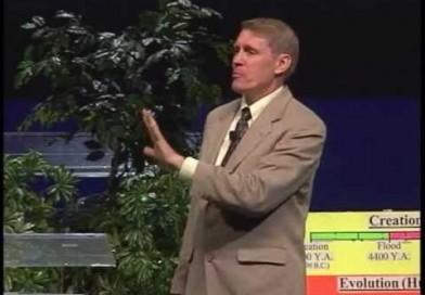 Creation Seminar 2 – The Garden of Eden