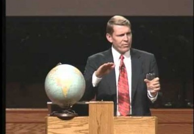 Creation Seminar 6 – The Hovind Theory