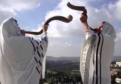 The Last Trumpet Is Not On Rosh Hashanah