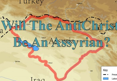 Will the Antichrist be an Assyrian?