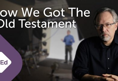 How We Got the Old Testament