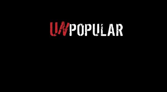 Unpopular The Movie