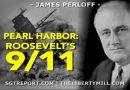 PEARL HARBOR: ROOSEVELT'S 9/11
