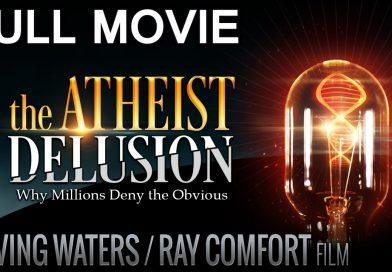 The Atheist Delusion Movie