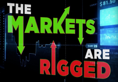The Markets Are Rigged